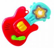 PLAYGO INFANT&TODDLER gitara B/O, 2524 2524
