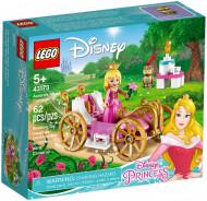 43173 LEGO® Disney Princess™ Auroros karališkoji karieta 43173