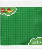 2304 LEGO® DUPLO® Didelė žalia konstravimo plokštė 2304