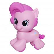 MY LITTLE PONY plastikinė figūrėlė Pinkie Pie Walking Pony, B1911EU4 B1911EU4