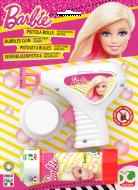 DULCOP Barbie muilo burbulų šautuvas, 500.060918 500.060918
