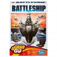 HASBRO GAMING kelioninis žaidimas Battleship, B0995 B0995