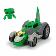 SIMBA DICKIE TOYS TRANSFORMERS robotas - automobilis Grimlock RTR RC 1:24, 203116000 203116000