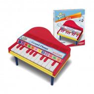 BONTEMPI pianinas 12 klavišų, PG 1210.2 PG 1210.2