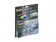 REVELL modelis Suchoi Su-27 Flanker, 63948 63948