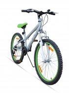 Vaikiškas dviratis QUURIO GEAR Grey 24'' EKBKOT-019