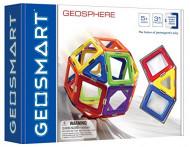 GEOSMART magnetinis konstruktorius su RC GeoSphere 31 pcs., GEO210