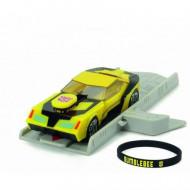 SIMBA TRANSFORMERS robotas - automobilis Bumblebee, 203112001 203112001