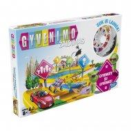 HASBRO GAMING Stalo žaidimas GYVENIMO ŽAIDIMAS (LT), E4304633 E4304633