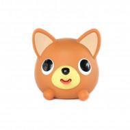 JABBER BALL Emocinis žaisliukas Chihuahua dog, 90559 90559