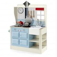 PLUM žaislinis kaimo virtuvės rinkinys, 41091 41091