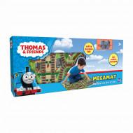 TCG žaidimo kilimėlis su mašinėle Thomas & Friends Felt, 73704 73704