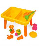 MOTHERCARE žaidimų stalas smėliui/vandeniui 708943 708943