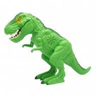 MEGASAUR MIGHTY judantis ir kandantis dinozauras T-Rex, 80086 80086