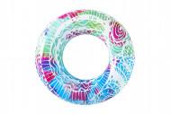 BESTWAY plaukimo ratas Summer 91cm., assort., 36084 36084
