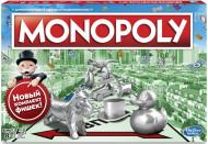 MONOPOLY žaidimas CLASSIC RU, C1009121 C1009121