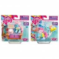 MY LITTLE PONY rinkinys Scene Pack, asort, B3596EU4 B3596EU4
