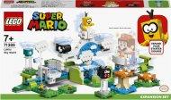 71389 LEGO® Super Mario Lakitu dangaus pasaulio papildomas rinkinys 71389