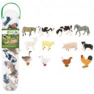 COLLECTA fermos gyvūnų rinkinys Mini, A1110 A1110