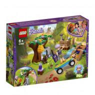 41363 LEGO® Friends Mia nuotykiai miške 41363
