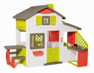 SMOBY žaidimų namelis su virtuve Neo Friends, 7600810202 7600810202