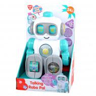 PLAYGO INFANT&TODDLER  kalbantis robotas, 2961 2961