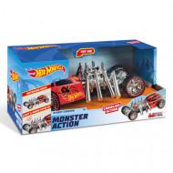 HOT WHEELS automobilis Monster Action Street Creeper, 51203 51203