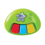 PLAYGO INFANT&TODDLER pianinas B/O, 2526 2526