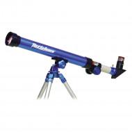 EASTCOLIGHT teleskopas astronominis su trikoju, 2300/23021 2300