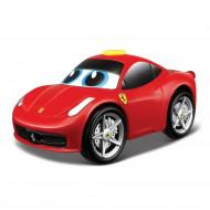 BB JUNIOR automobilis Ferrari Touch & Go, 16-81604 16-81604