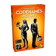 BRAIN GAMES kortų žaidimas Codenames pictures 4751010190583