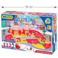 WADER būstinė ugniagesių komandos 59x40x15, 53310 53310