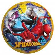 JOHN  Spider-Man vinilinis kamuolys, 9/230 mm, 54307 54307SP