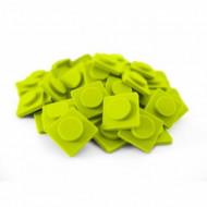 UPIXEL kuprinės dekoravimo detalės Mint green (small), WY-Z002
