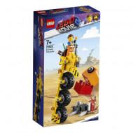70823 LEGO® Movie 2 Emeto triratis 70823