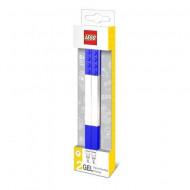 LEGO geliniai rašikliai, 2 vnt. mėlyna, 51503 51503