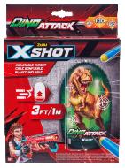 XSHOT pripučiamas taikinys Dino, 4862 4862