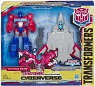 TRANSFORMERS transformeris Cyberverse Spark Armor 25 asort., E4220EU4 E4220EU4