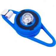 GLOBBER lemputė Flash Light led blue, 522-100 522-100