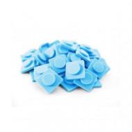 UPIXEL kuprinės dekoravimo detalės Baby blue (small), WY-Z002