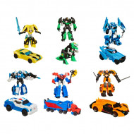 TRANSFORMERS Robots in Disguise figūrėlė Warriors, asst., B0070EU4 B0070EU4