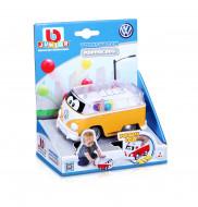 BB JUNIOR autobusiukas Volkswagen Poppin' Bus, 16-85109 16-85109