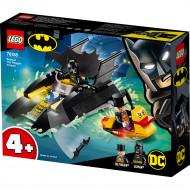 76158 LEGO® Super Heroes Pingvino gaudynės šikšnosparnio kateriu 76158