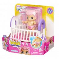 LITTLE LIVE BABIES šokinėjanti lėlytė Gracie, 28475 28475
