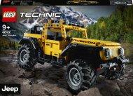 42122 LEGO® Technic Jeep® Wrangler 42122