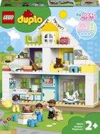 10929 LEGO® Duplo Modulinis žaislinis namas 10929
