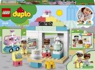 10928 LEGO® Duplo Kepykla 10928