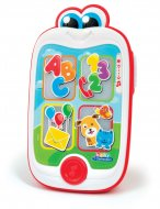 CLEMENTONI Baby telefonas, 14948 14948