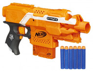 NERF šautuvas NSTRIKE ELITE STRYFE BLASTER, A0200EU4 A0200EU4