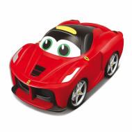 BB JUNIOR automobilis Ferrari Touch & Go, 16-81606 16-81606